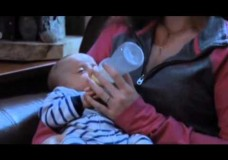 Mother Threatened for Feeding Baby Goat's Milk Instead of GMO-Soy Formula